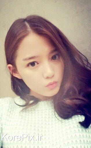 عکس دختران زیبای کره ای