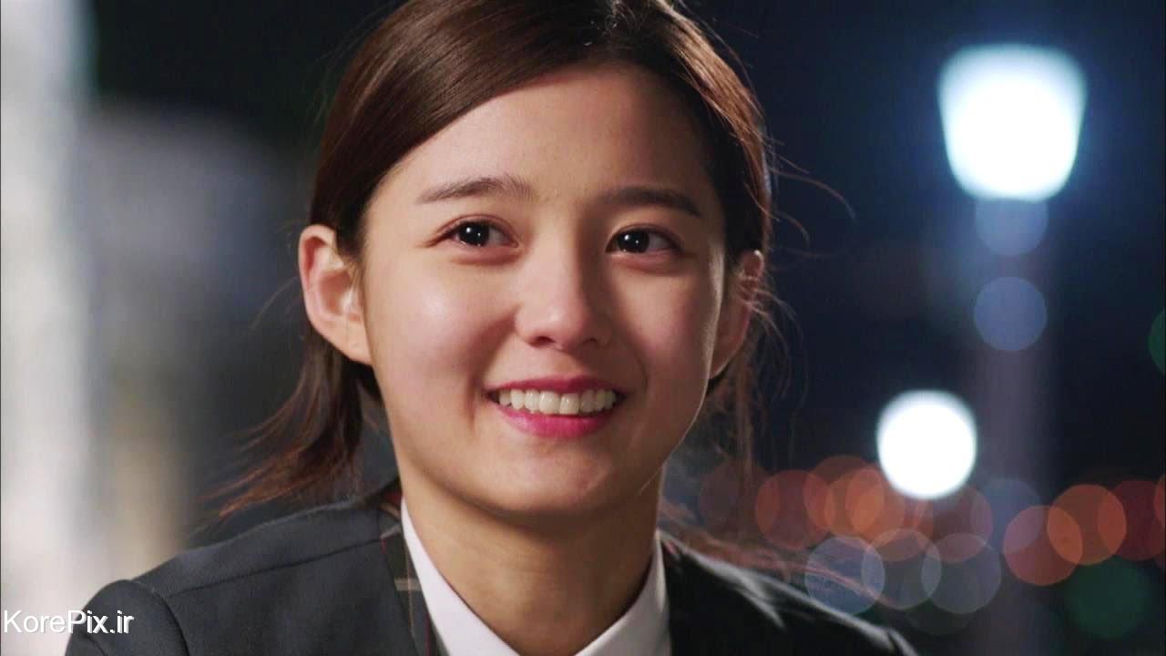 عکس خواهر لی هون در افسانه خورشید و ماه