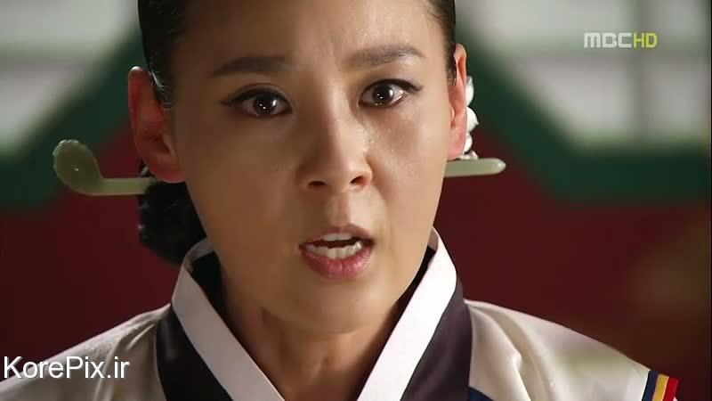 تصمیم بانوی اعظم برای دختر خوانده اش یئون وو