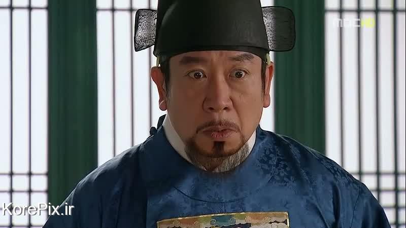 خلاصه سریال کره ای افسانه خورشید و ماه