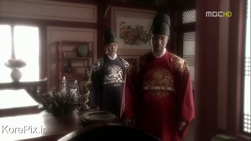عکس های شخصی امپراطور لی هون و یئون وو