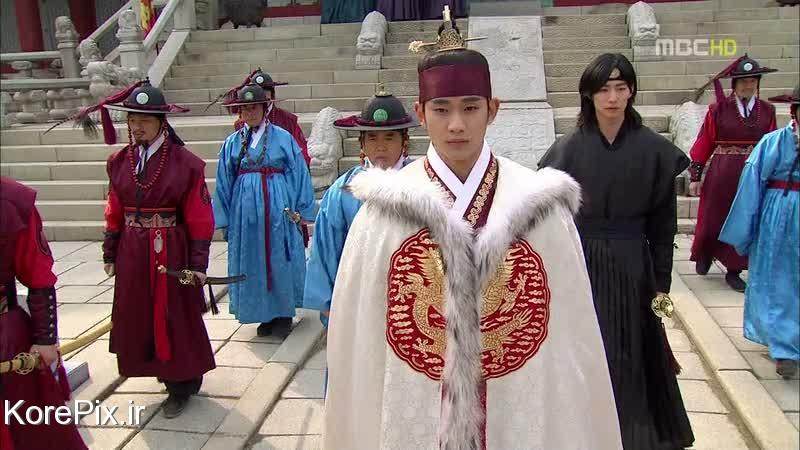 شنل جدید امپراطور لی هون