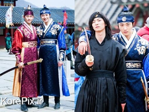 لی هون یانگ میونگ و وون