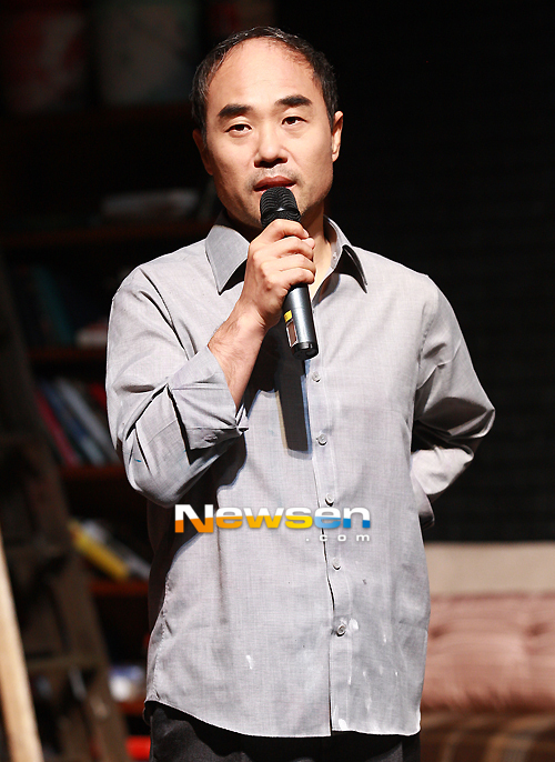 لی کی چان بازیگر سریال خانواده کیمچی