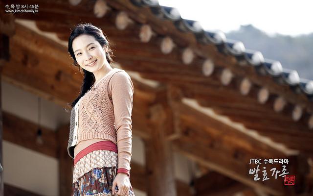 عکس بازیگران خانواده کیمچی - کره پیکس