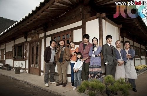 عکس های بازیگران سریال کره ای خانواده کیمچی-کره پیکس