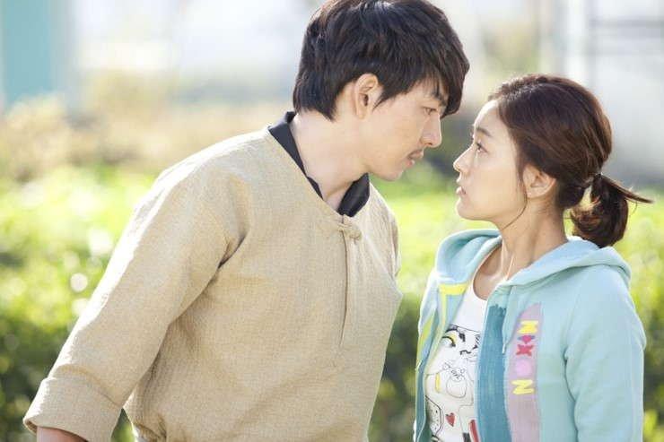 خلاصه داستان سریال کره ای خانواده کیمچی