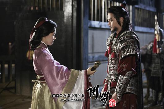 دانلود سریال کره ای سرنوشت یک مبارز