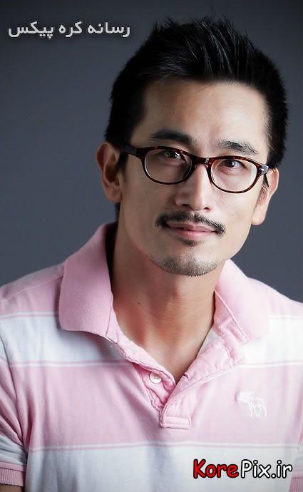 عکس های چا این پیو بازیگر نقش فرمانده موجین در سریال سرنوشت یک مبارز