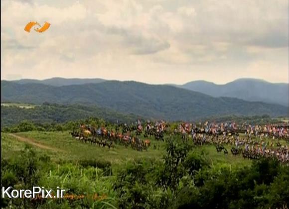 عکس های قست اول سریال کره ای سرنوشت یک مبارز