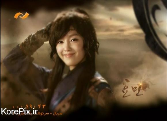 عکس بازیگران خوشگل سریال کره ای سرنوشت یک مبارز
