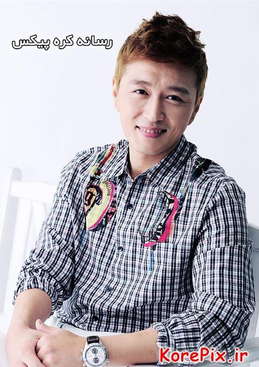 عکسهای جدید جین تائه هیون بازیگر نقش شاهزاده کیوکی