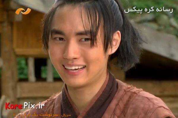 بیوگرافی لی مین هو Lee Min Ho در سریال سرنوشت یک مبارز