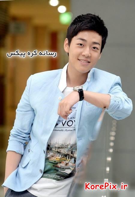 عکس شاهزاده اوی جو در سریال کره ای سرنوشت یک مبارز