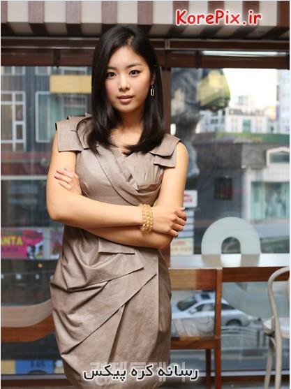 عکس های هان جی وو Han Ji Woo
