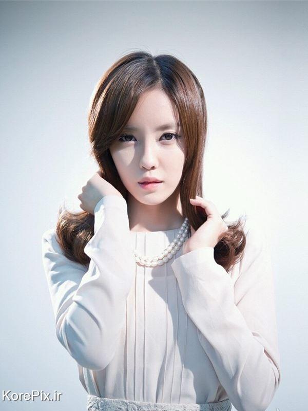 هیومین در نقش چویونگ همسر گی بک