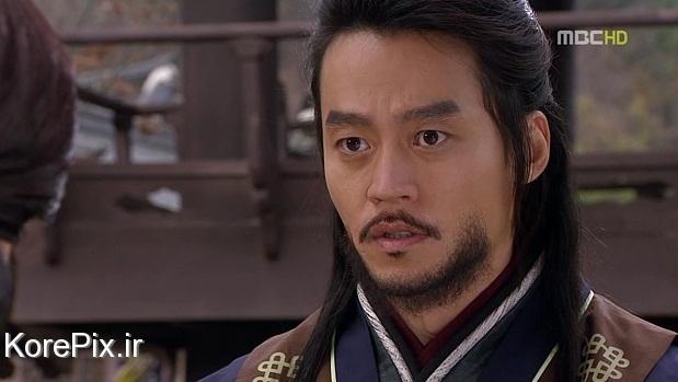 عکس های لی سئو جین بازیگر نقش فرمانده گی بک