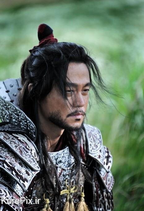 دانلود سریال کره ای ژنرال گی بک