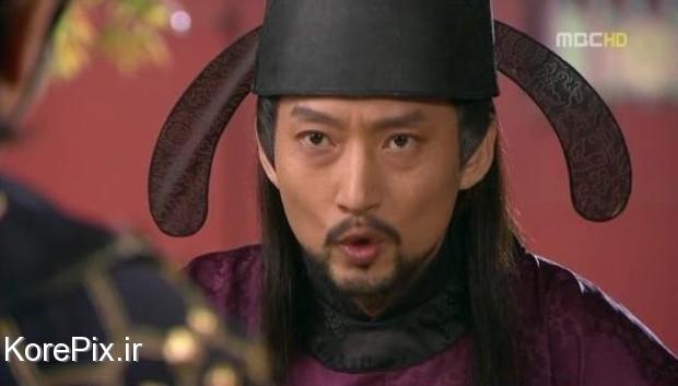 تصاویر سریال کره ای سرنوشت یک مبارز
