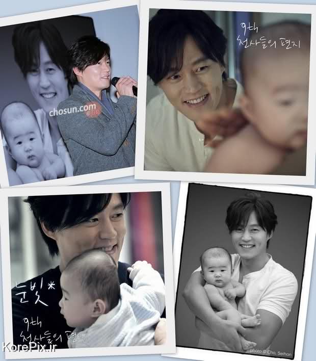 عکس های جدید لی سئو جین