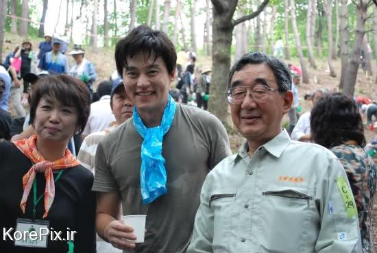عکس های جدید lee seo jin