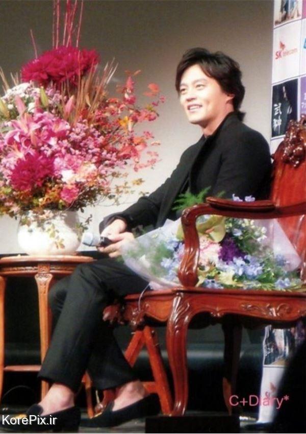 جدیدترین تصاویر از لی سئو جین Lee Seo Jin بازیگر محبوب کره ای