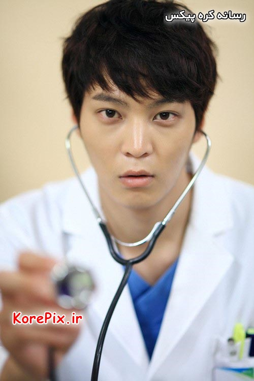 عکس های جدید از بازیگران سریال اقای دکتر