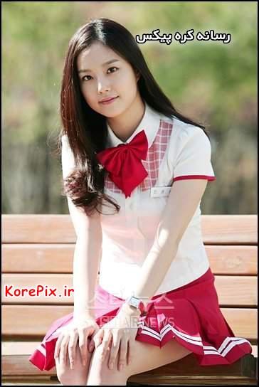 دختران ناز کره ای