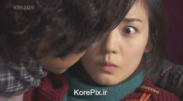 قسمت های حذفی سریال کره ای قهرمان