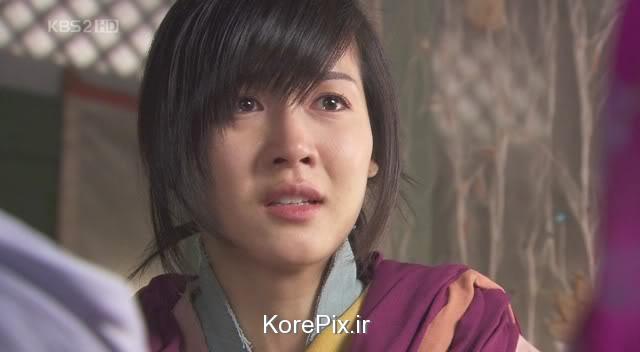 عکس ها و تصاویر قسمت 20 سریال قهرمان بدون سانسور اینوک گیل دونگ شاهزاده