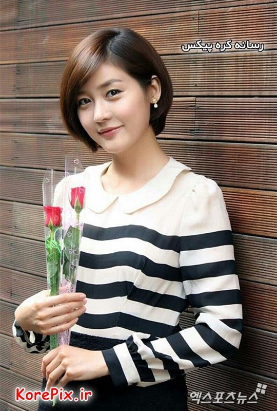 عکس های جدید شخصی از سونگ یوری Sung Yu Ri