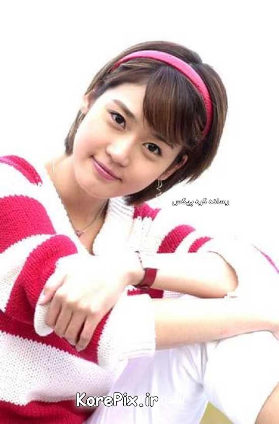 عکس نوجوانی های سونگ یو ری
