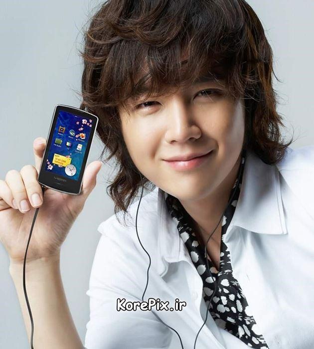 عکس های جدید جانگ کیون سوک jang Keun Suk در سریال قهرمان