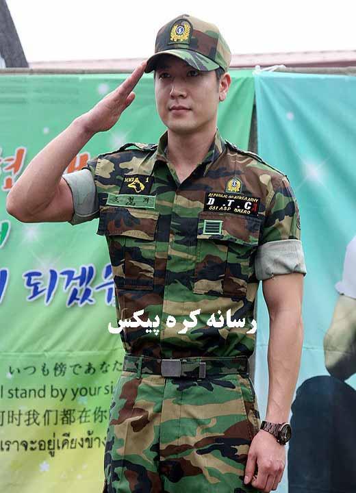 سربازی شاهزاده نانگ میانگ