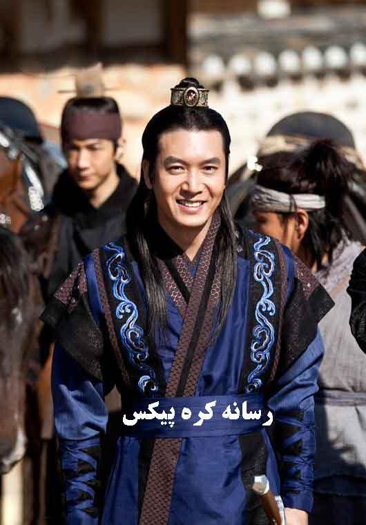 عکس های شاهزاده نانگ میانگ در دختر امپراطور