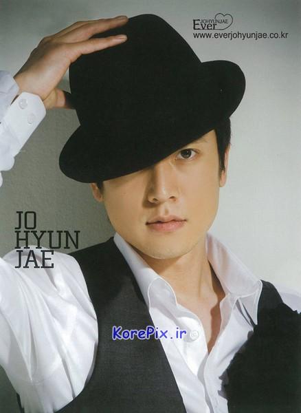 عکسهای جدید جو هیون جائه Jo Hyun Jae