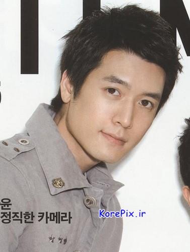 عکس های جو هیون جائه در سریال دختر امپراطور