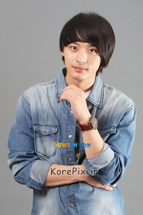 جان تائه سو Jun Tae Soo در سریال دختر امپراطور