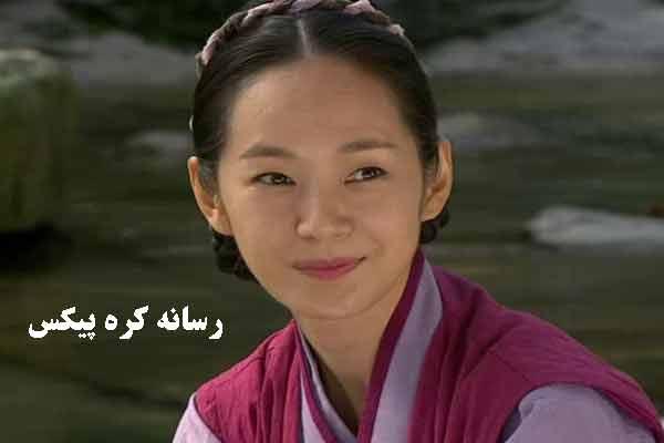 عکس های عاشقانه سریال دختر امپراطور