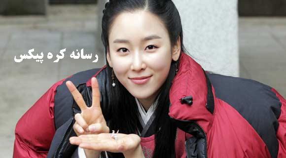 عکس های تکی سئو هیون حین در نقش سولنان دختر امپراطور