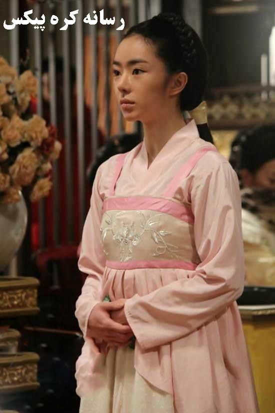 جدیدترین عکس های سریالی از صحنه های مختلف سریال دختر امپراطور