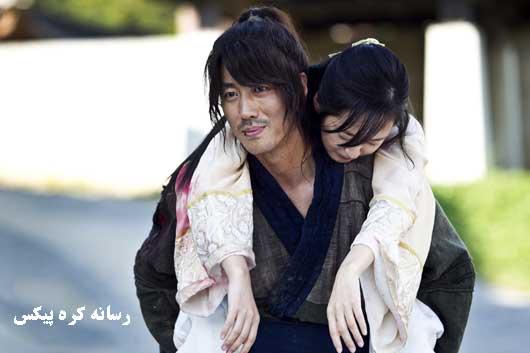 گوچون پدر سولنان و سوریا سریال دختر امپراطور