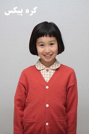 کودکی ایتوکو در سریال میخک
