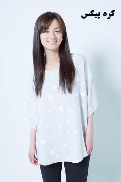 ایتوکو جوان در سریال میخک