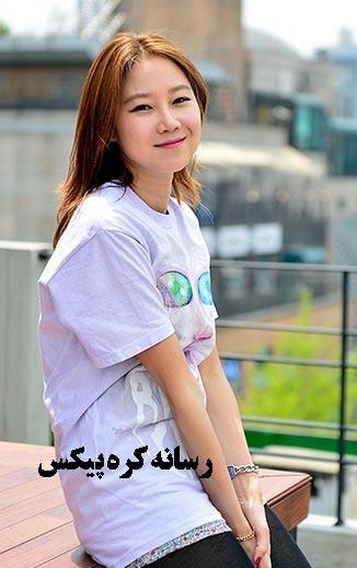 عکسهای جدید Kong Hyo Jin کانگ هیو جین