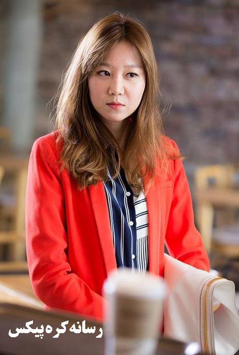 عکسهای Kong Hyo Jin کانگ هیو جین