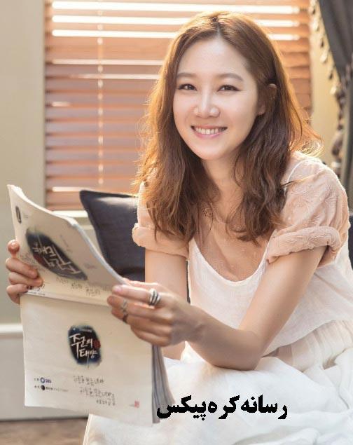 سویوکیونگ در سریال پاستا