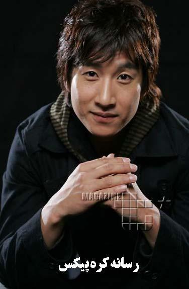 عکسهای Lee Sun Gyun لی سان جیون بازیگر سریال پاستا