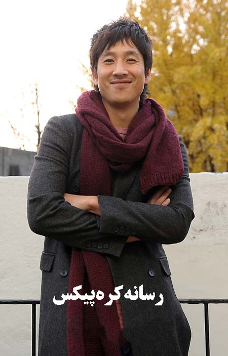 عکس های جدید Lee Sun Gyun