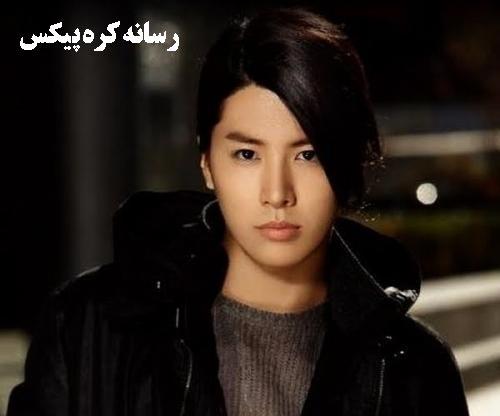 عکس های جدید نو مین وو No Min Woo